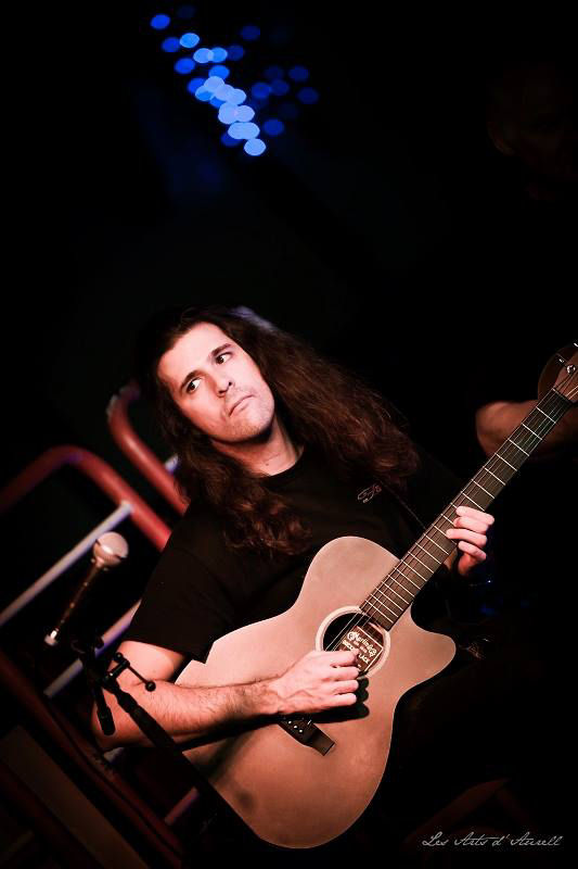Philippe-Calatayud-Guitare-Classique-Guitare-Electrique